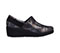 Photograph of Infinity Footwear Shoes Women GLIDE Black GLIDE-BKMB
