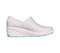 Photograph of Infinity Footwear Shoes Women GLIDE Iridescent with Marshmellow GLIDE-IRMM