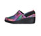 Photograph of Infinity Women's GLIDE Multi Color Print with Black GLIDE-MPBK