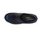 Photograph of Infinity Footwear Shoes Women's GLIDE Navy with Black GLIDE-NVBK