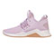 Photograph of Reebok Women GURESU2 AshenLilac,Chalk,Gun,Brass GURESU2-ALCB