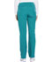 Photograph of Break on Through Women's Low Rise Cargo Pant Blue HS020P-TEAH