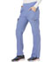 Photograph of Break on Through Women's Low Rise Cargo Pant Blue HS020T-CILH