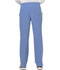 Photograph of Break on Through Women's Low Rise Cargo Pant Blue HS020-CILH