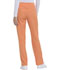 Photograph of Break on Through Women's Drawn To Love Low Rise Cargo Pant Orange HS020-COPH
