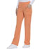 Photograph of Break on Through Women's Low Rise Cargo Pant Orange HS020-COPH