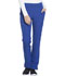 Photograph of Break on Through Women's Low Rise Cargo Pant Blue HS020-GLXH
