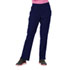 Photograph of Break on Through Women's Low Rise Cargo Pant Blue HS020-NAYH