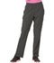 Photograph of Break on Through Women's Low Rise Cargo Pant Gray HS020-PEWH