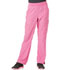 Photograph of Break on Through Women's Drawn To Love Low Rise Cargo Pant Pink HS020-PNKH