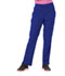 Photograph of Break on Through Women's Low Rise Cargo Pant Blue HS020-ROYH