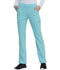 Photograph of Break on Through Women's Drawn To Love Low Rise Cargo Pant Blue HS020-SLSH