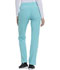Photograph of Break on Through Women's Low Rise Cargo Pant Blue HS020-SLSH