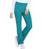 Photograph of Break on Through Women's Drawn To Love Low Rise Cargo Pant Blue HS020-TEAH