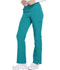 Photograph of Break on Through Women's Low Rise Cargo Pant Blue HS020-TEAH