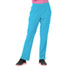Photograph of Break on Through Women's Low Rise Cargo Pant Blue HS020-TURH