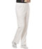 Photograph of Break on Through Women's Drawn To Love Low Rise Cargo Pant White HS020-WHIH