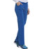 Photograph of Love Always Women's Low Rise Drawstring Pant Blue HS025P-RYPS