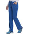 Photograph of Love Always Women's Low Rise Drawstring Pant Blue HS025T-RYPS