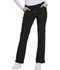 Photograph of Love Always Women's Charmed Low Rise Drawstring Pant Black HS025-BAPS