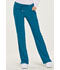Photograph of Love Always Women's Low Rise Drawstring Pant Blue HS025-CAPS