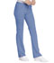 Photograph of Love Always Women's Charmed Low Rise Drawstring Pant Blue HS025-CIPS