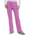 Photograph of Love Always Women's Low Rise Drawstring Pant Pink HS025-PMUH