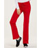 Photograph of Love Always Women Low Rise Drawstring Pant Red HS025-RED