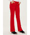 Photograph of Love Always Women's Low Rise Drawstring Pant Red HS025-RED