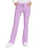 Photograph of Love Always Women's Low Rise Drawstring Pant Purple HS025-STIL