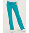Photograph of Love Always Women's Charmed Low Rise Drawstring Pant Blue HS025-TLPS