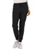 Photograph of Break on Through Women Low Rise Jogger Black HS030-BCKH