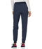 Photograph of Break on Through Women Low Rise Jogger Blue HS030-NAYH