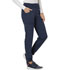Photograph of Break on Through Women's Low Rise Tapered Leg Jogger Blue HS030-NAYH