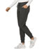 Photograph of Break on Through Women's Low Rise Jogger Gray HS030-PEWH