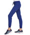 Photograph of Break on Through Women's Low Rise Tapered Leg Jogger Blue HS030-ROYH