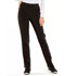 Photograph of Love Always Women's Natural Rise Tapered Leg Pant Black HS045-BAPS