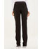 Photograph of Love Always Women's Adored Natural Rise Tapered Leg Pant Black HS045-BAPS
