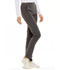 Photograph of Love Always Women's Natural Rise Tapered Leg Pant Gray HS045-PWPS