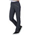 Photograph of Love Always Women's Mid Rise Skinny Leg Pant Gray HS065-PWPS