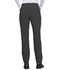 Photograph of Break on Through Women Natural Rise Tapered Leg Pant Gray HS070-PEWH