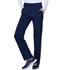Photograph of Love Always Women Mid Rise Tapered Leg Pant Blue HS075-NYPS