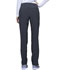 Photograph of Love Always Women Mid Rise Tapered Leg Pant Gray HS075-PWPS