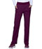 Photograph of Love Always Women Mid Rise Tapered Leg Pant Red HS075-WNPS