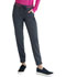 Photograph of Break on Through Women Rib Knit Waist Jogger Gray HS090-PEWH