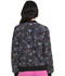 Photograph of HeartSoul Prints Women's Zip Front Bomber Jacket Wicked Cute HS311-WICK
