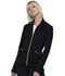 Photograph of Love Always Women Zip Front Jacket Black HS325-BAPS