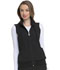 Photograph of Break on Through Women's Vest Black HS500-BCKH