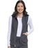 Photograph of Break on Through Women's Vest Gray HS500-PEWH