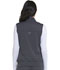 Photograph of Break on Through Women's In-Vested Love Vest Gray HS500-PEWH